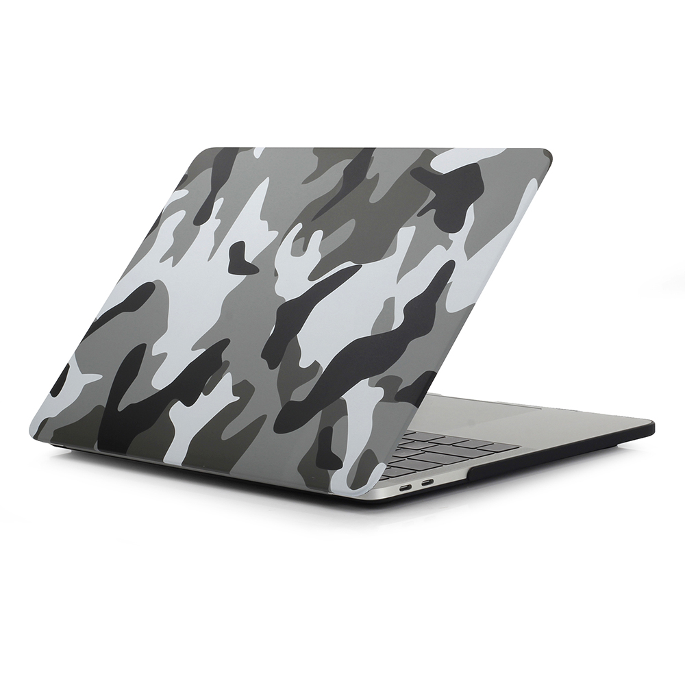 "Marble Pattern Plastic Hard Case Cover For Macbook Pro 13/"" A1706 A1708 15/"" A1707"