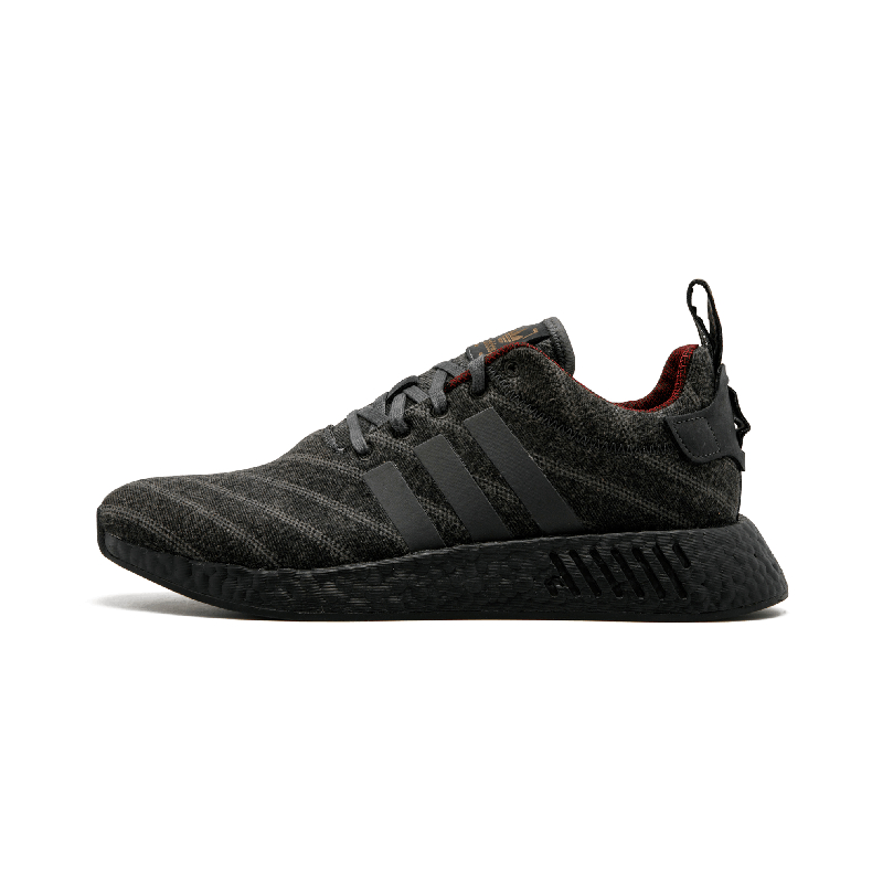 """Adidas NMD_R2 Henry Poole size?三方联名跑鞋 CQ2015 """"Henry P"""
