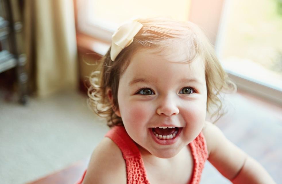 1岁宝宝护理要点,新手妈妈快收藏学习
