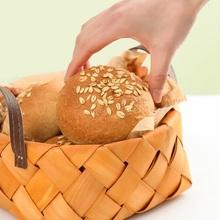 燕之坊♡欧包全麦面包6只健身代餐