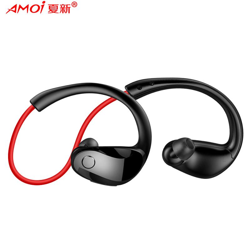 Amoi/夏新M10运动蓝牙耳机入耳式