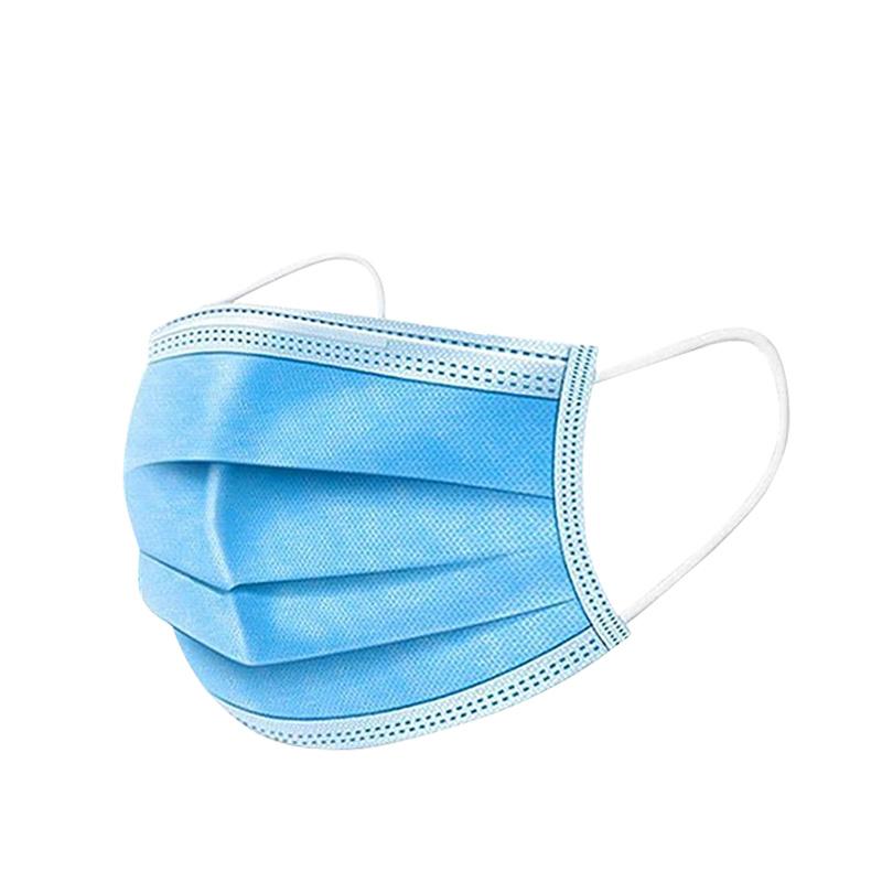【阿里健康】掌护成人医用外科口罩100只