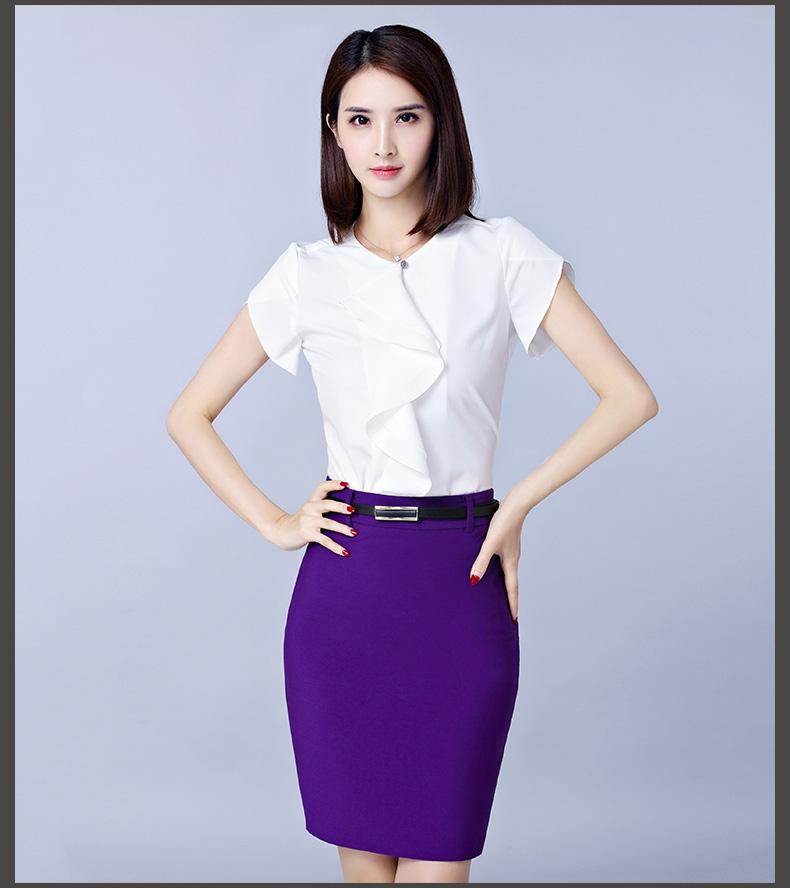气质时尚西装正装职业套装 - 1505147909 - 太阳的博客