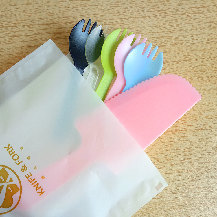 Cake Knife And Fork Set Knife And Fork Plate Disposable Birthday