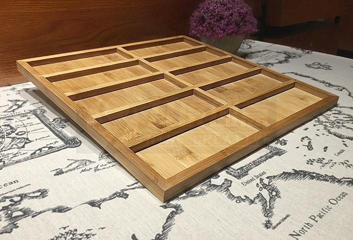 a79761483a Nine degrees creative MP018 bamboo lattice shop glasses sunglasses jewelry  display props display tray. Zoom · lightbox moreview · lightbox moreview ...