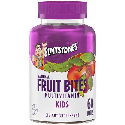拜耳ONEADAY多维果肉维生素小方块男女儿童软糖补充多种保健食品