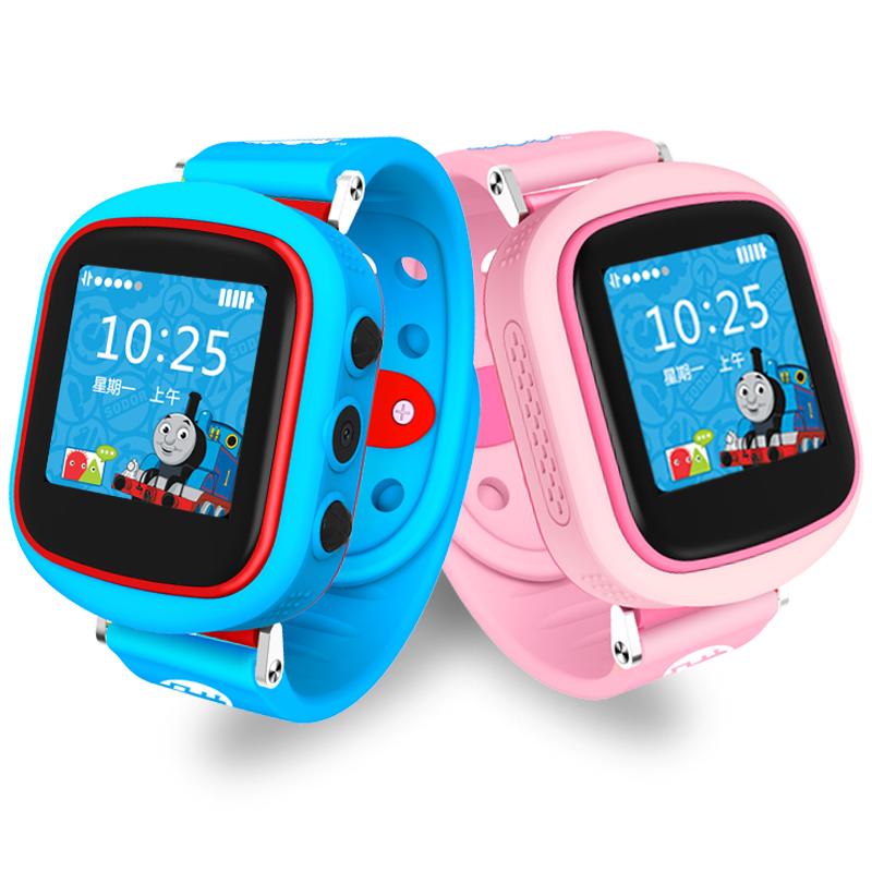托马斯TW1智能儿童电话手表