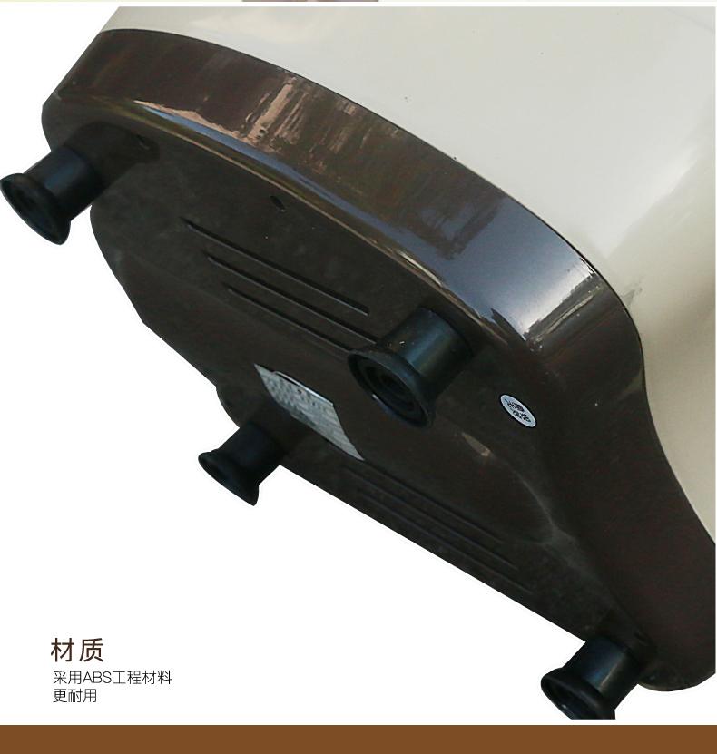 诺嘉足浴盆MM-116