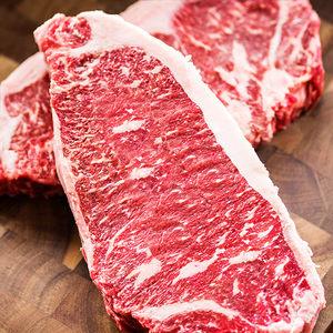 澳洲进口 今聚鲜 原切牛排套餐 100g*5片/份 主图
