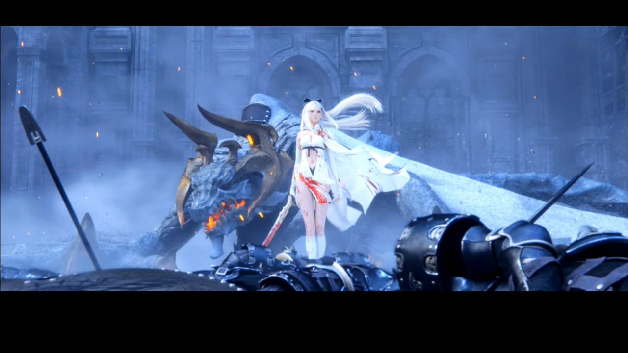 游戏角色3D模型 龙背上的骑兵3 游戏美术资源 模型 原画 设定 动画 动作全套素材  7