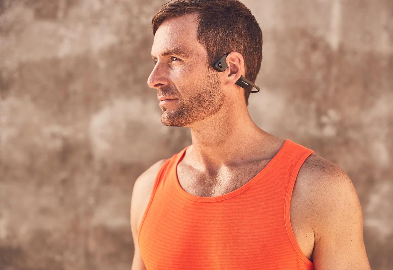 如何挑选运动耳机,看完这四点懂了!