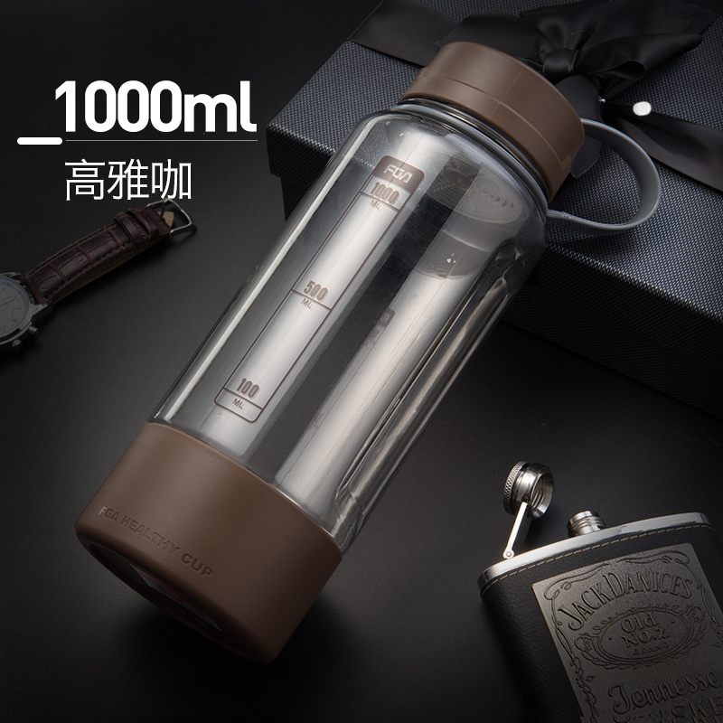 Brown 1000ml