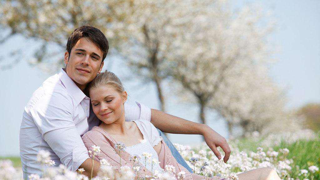 夫妻间最佳的年龄差是多少?