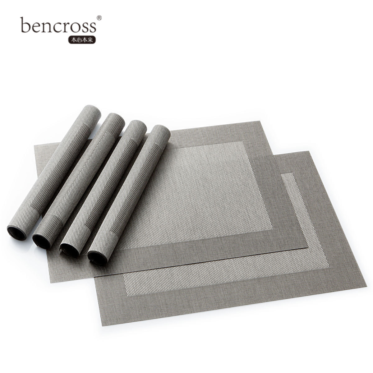 USD Bencross Western Food Pad European PVC Thick Nonslip - Thick table pad