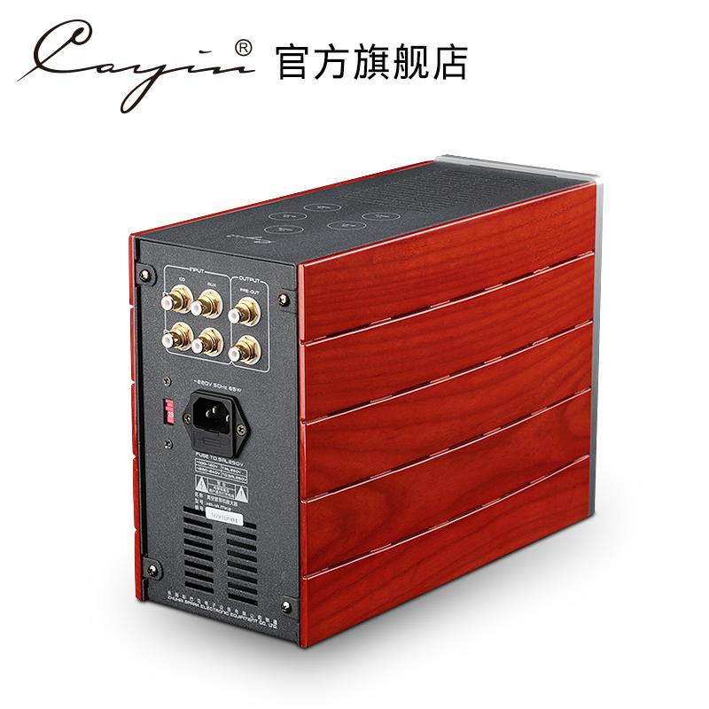 Усилитель Cayin  HA-1A MK2 Hifi