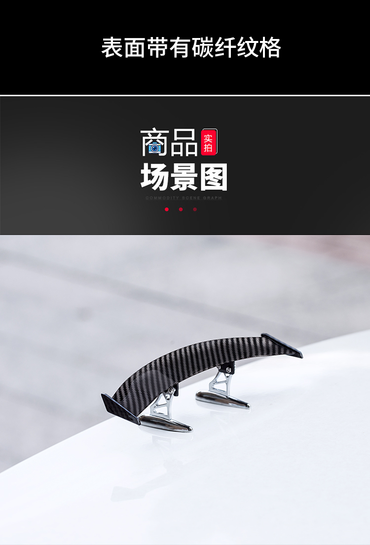 Ốp đuôi gió cánh chim xe Mazda 6 - ảnh 13