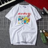 逸朗晟  夏季男士短袖圆领T恤 【券后14.9元】包邮0点开始