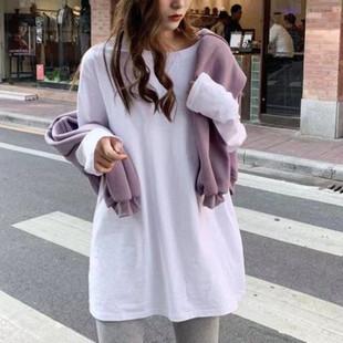 纯棉女士睡衣家居服开衫长袖