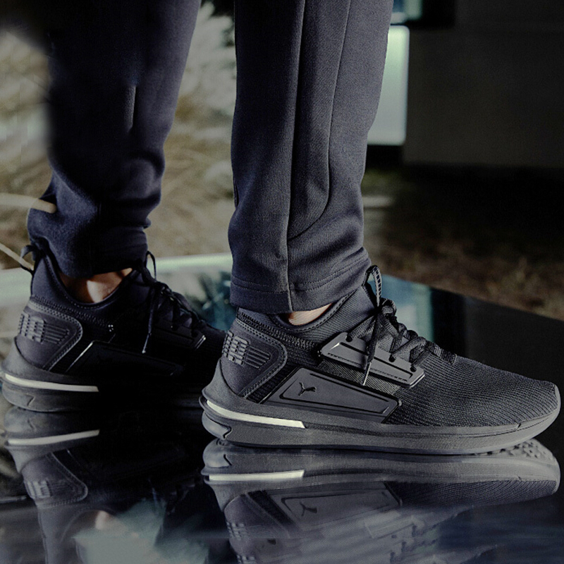 f6eb414eef3 No PUMA Puma men s shoes 2018 summer new IGNITE socks set shoes sports  breathable running casual · Zoom · lightbox moreview · lightbox moreview ...