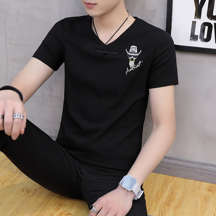 Short Sleeve 638 Black