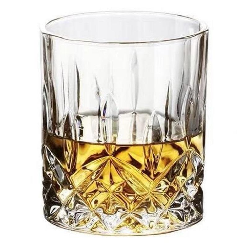 无铅水晶玻璃威士忌杯洋酒杯啤酒杯白酒烈酒杯鸡尾酒杯古典杯水杯_天猫超市优惠券