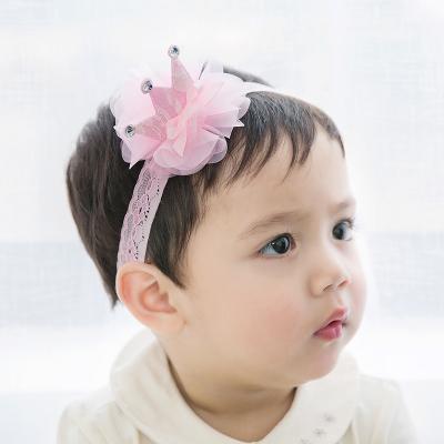 Цвет: Хаки шифон лук Корона розовая
