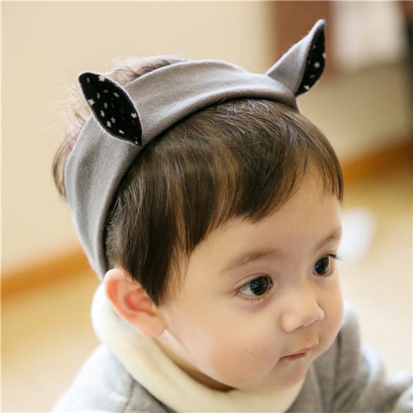 Цвет: Серый серый широкий уши оголовье