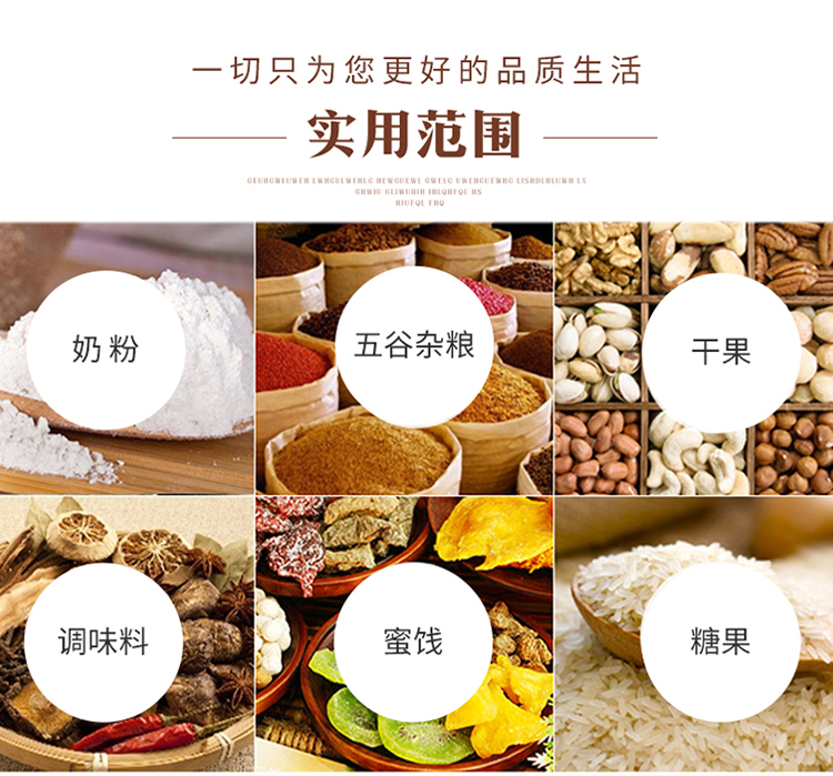 Jingdezhen ceramic barrel household with cover ricer box insect - resistant 30 kilo meters box ricer box seal flour storage tanks