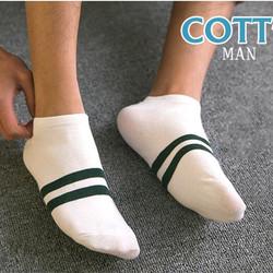 天天特价纯棉男士船袜短筒低帮复古防臭吸汗透气短袜中筒袜船袜
