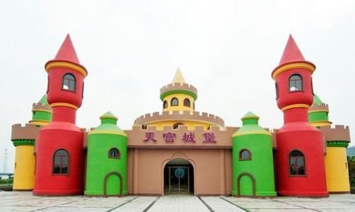天宫庄园-天宫城堡