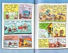 English Original Dog Man1-3 Probing Dog Adventure 3 Book Set Dog Man Unleashed/A Tale of Two Kitties Underwear Superman Dav Pilkey Comics Humor Picture Book