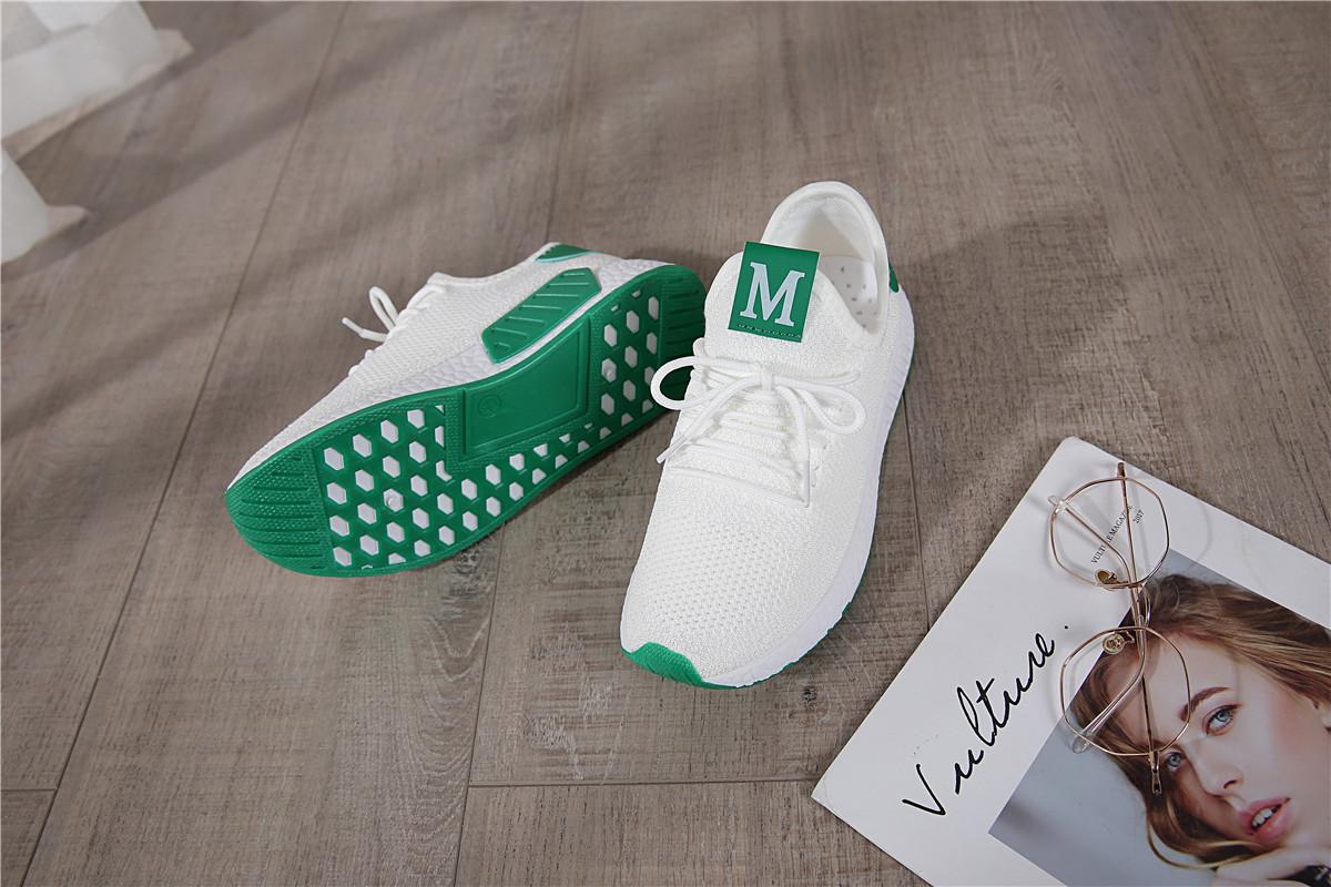 跑鞋也玩科技范儿,享受赤足运动的乐趣