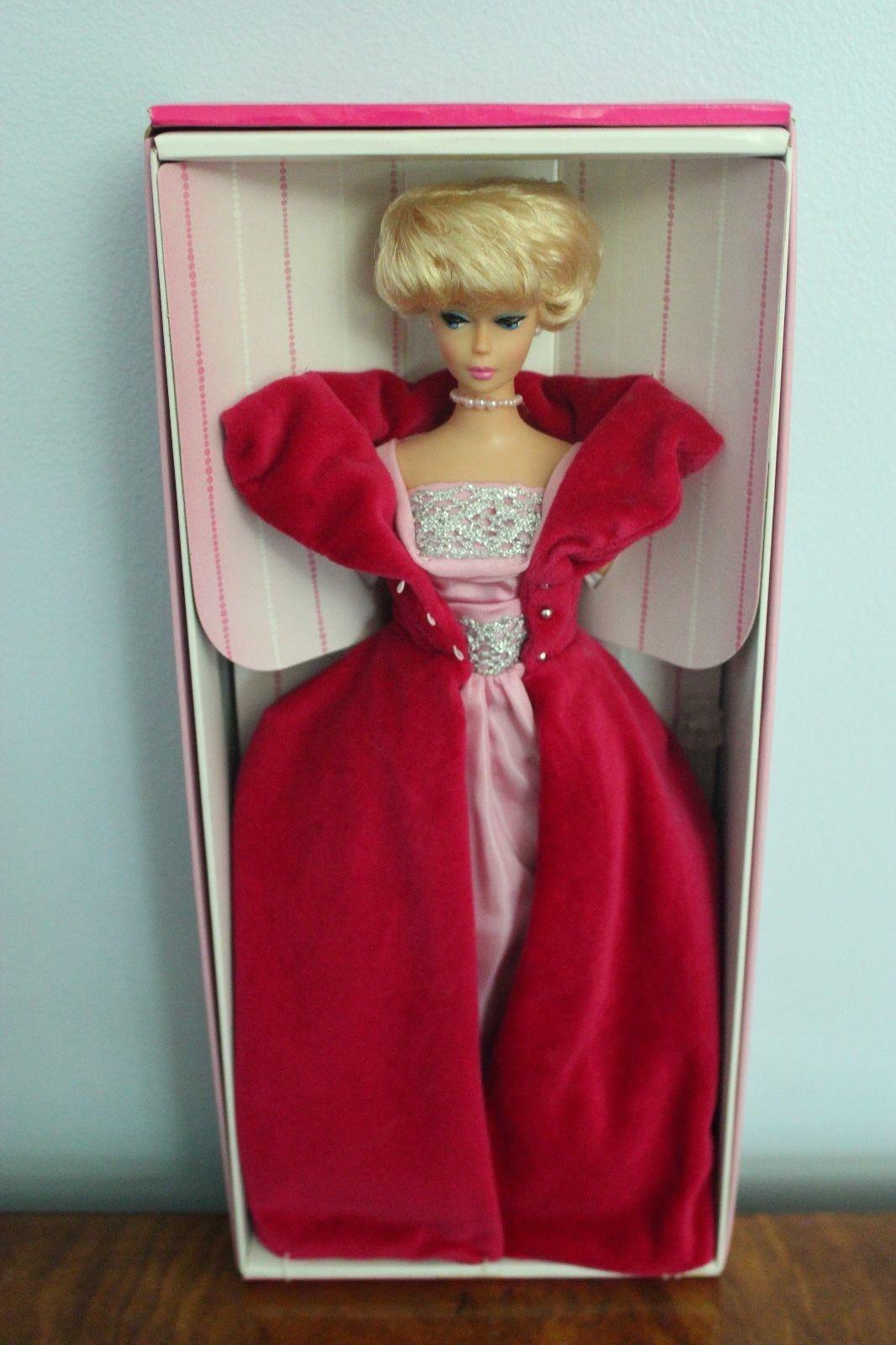 SOPHISTICATED LADY 1999 迷人貴婦 1963年復刻 珍藏版芭比娃娃