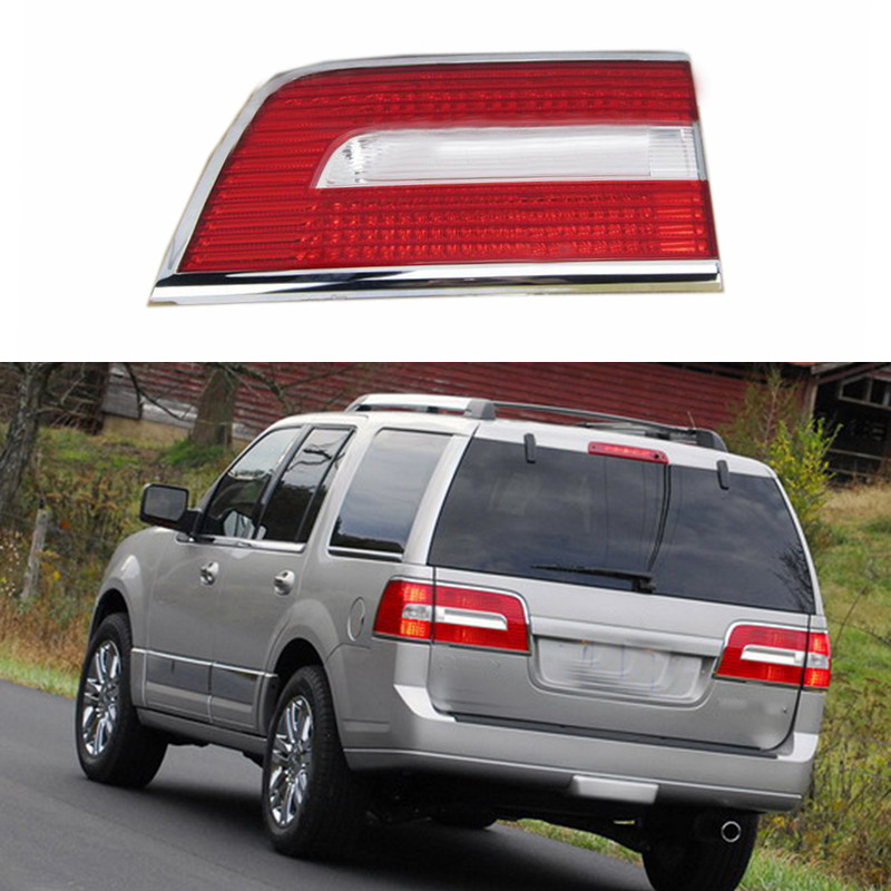 For Lincoln Navigator 2007 2014 1pcs Car Tail Lamp Rear Turning Lamp