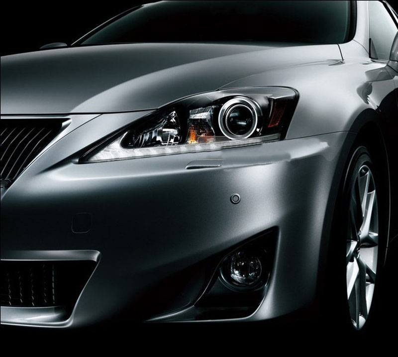 For Lexus IS250/ IS350/IS F Sport 06-13 Car Headlight With