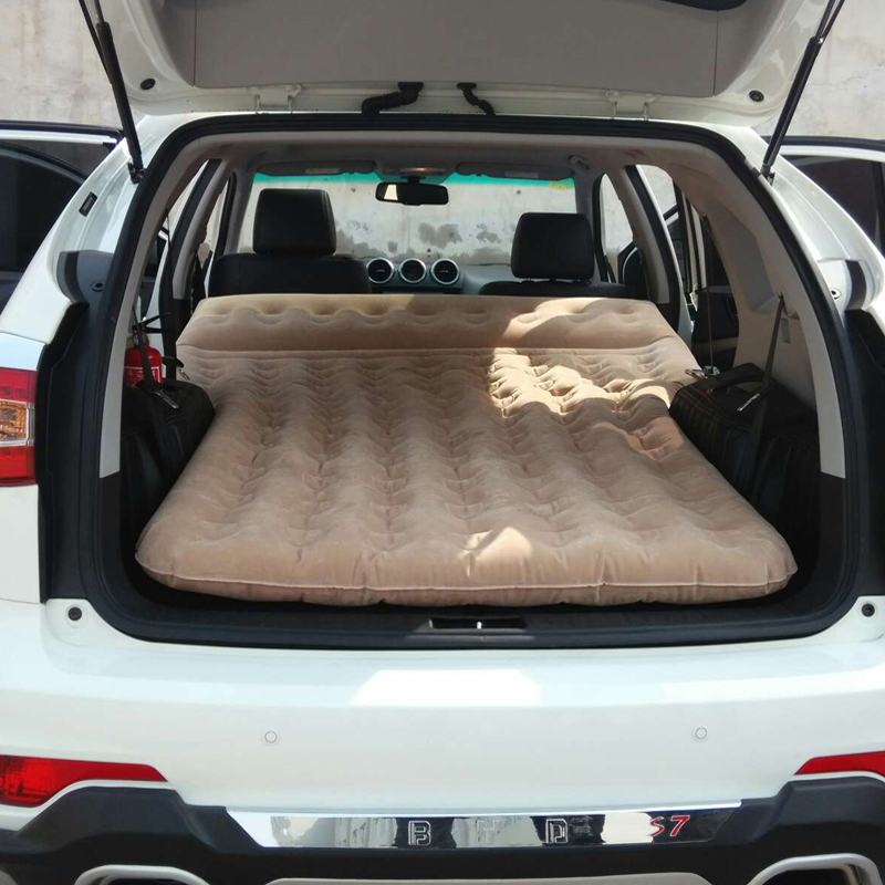 mercedes benz glc glk gle gls ml gla car inflatable bed trunk inflatable cushion car air cushion bed