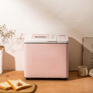 【柏翠】家用全自动智能面包机
