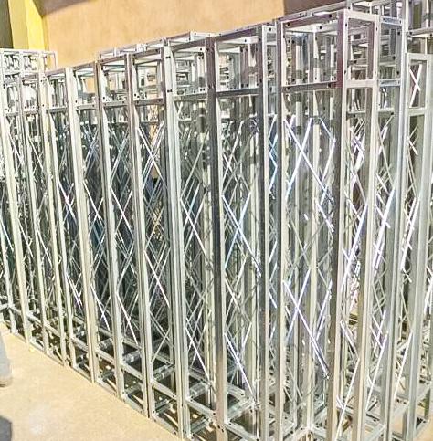 钢铁桁架,展览桁架,桁架出售...