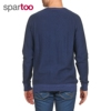 TIMBERLAND/ KNOX RIVER CREW Men's Long-Sleeve Casual Sweater