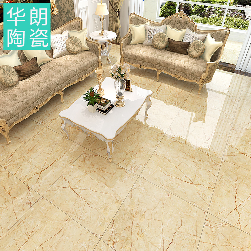 Ordinaire Floor Tiles 800X800 Living Room Foshan Marble Tile Bedroom ...