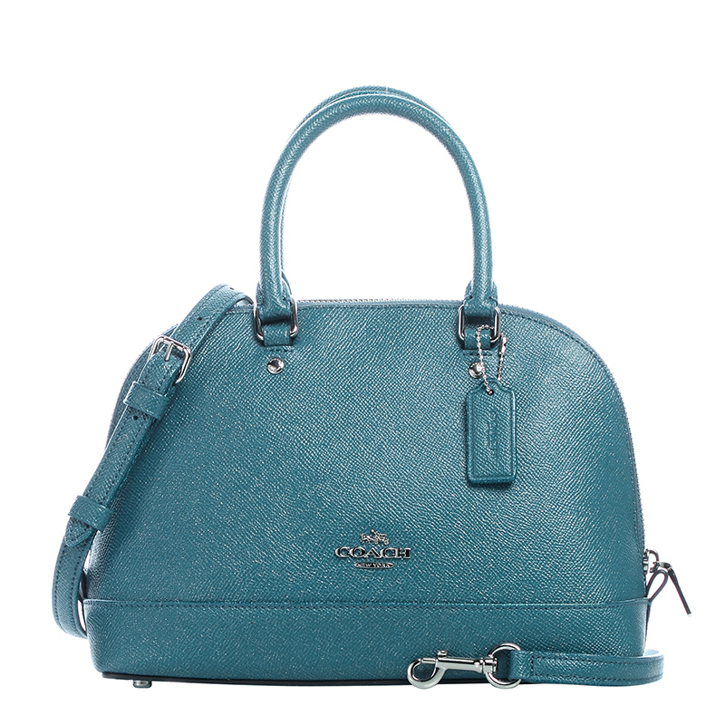 6fd45cc2a100 COACH   Coach new ladies leather small shell bag shoulder diagonal handbag  handbags 11927