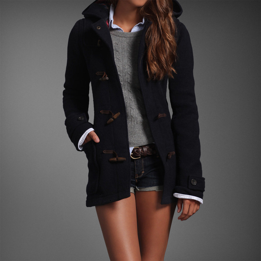 Abercrombie Fitch Accessories Abercrombie Fitch Womens: Abercrombie & Fitch Montgomery Mujer $ 550.0