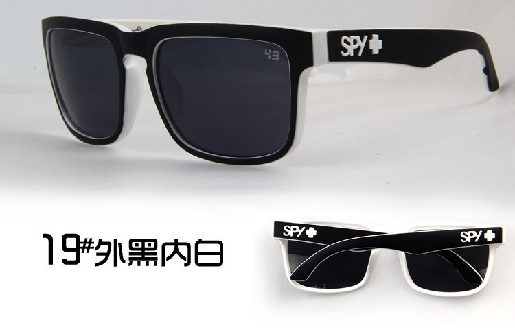 7becb697ca Newest SPY1 22 Colors Ken Block Cycling Outdoor Sports Sunglasses ...