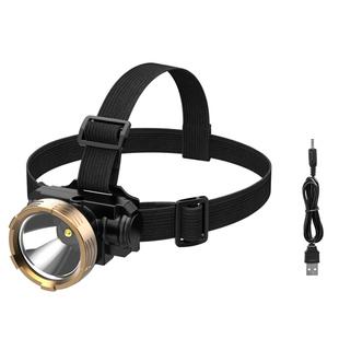 【奥尔多】LED充电式头灯
