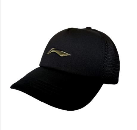 Nhóm mua tùy chỉnh Li Ning mũ thể thao nam mũ bóng chày bóng mũ mũ thoáng khí AMYM151-1 - Mũ thể thao