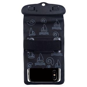 触屏手机防水包电话防水袋潜水套壳