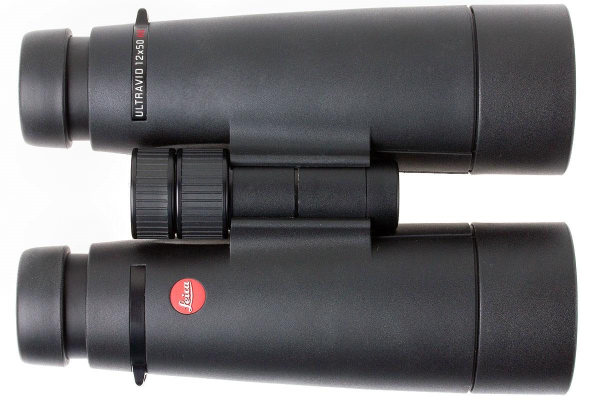 德国Leica 徕卡高倍望远镜ULTRAVID 12x50 HD-PLUS 40097