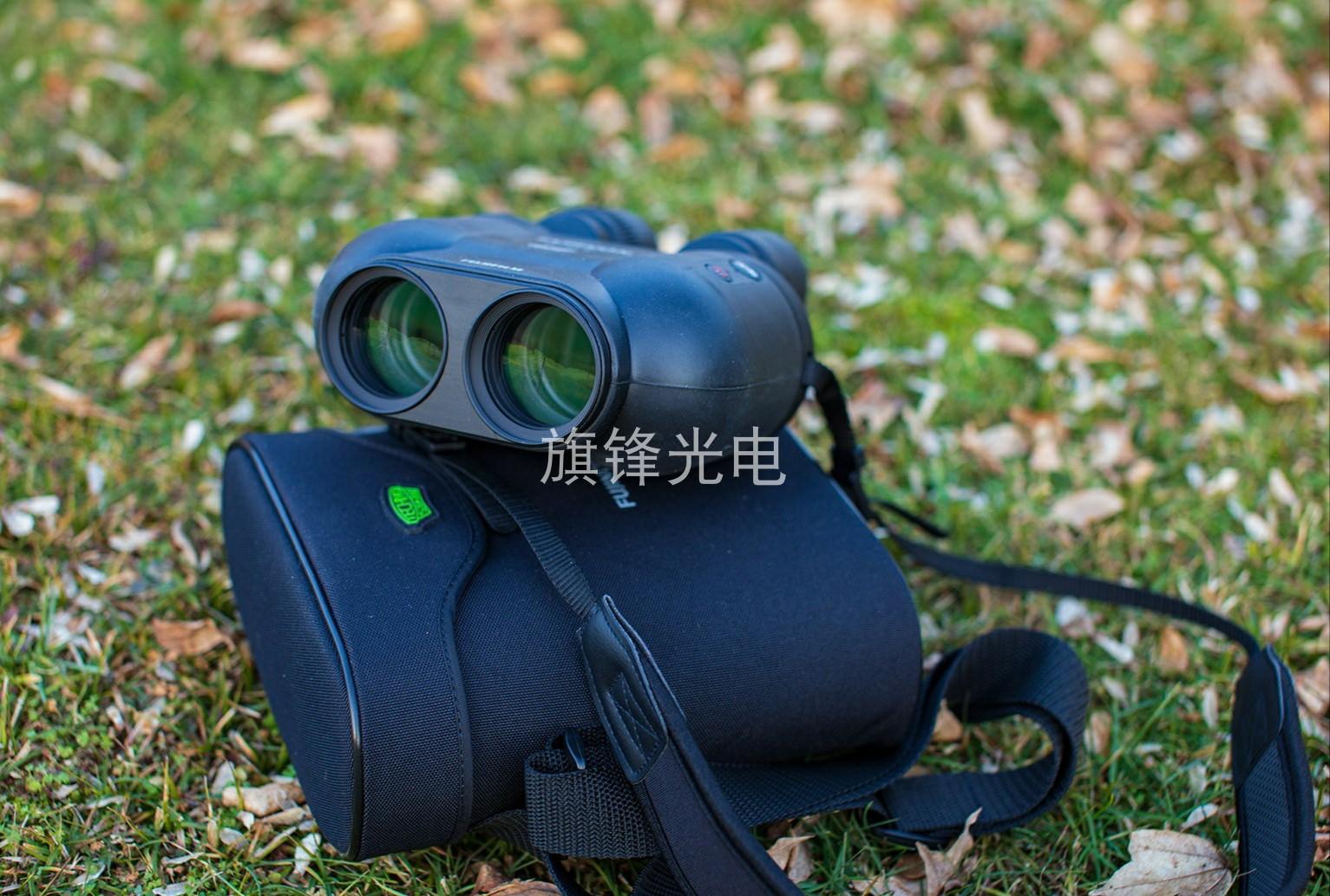 Fujinon 富士TS-X 1440 14x40 专业双筒防抖稳像望远镜