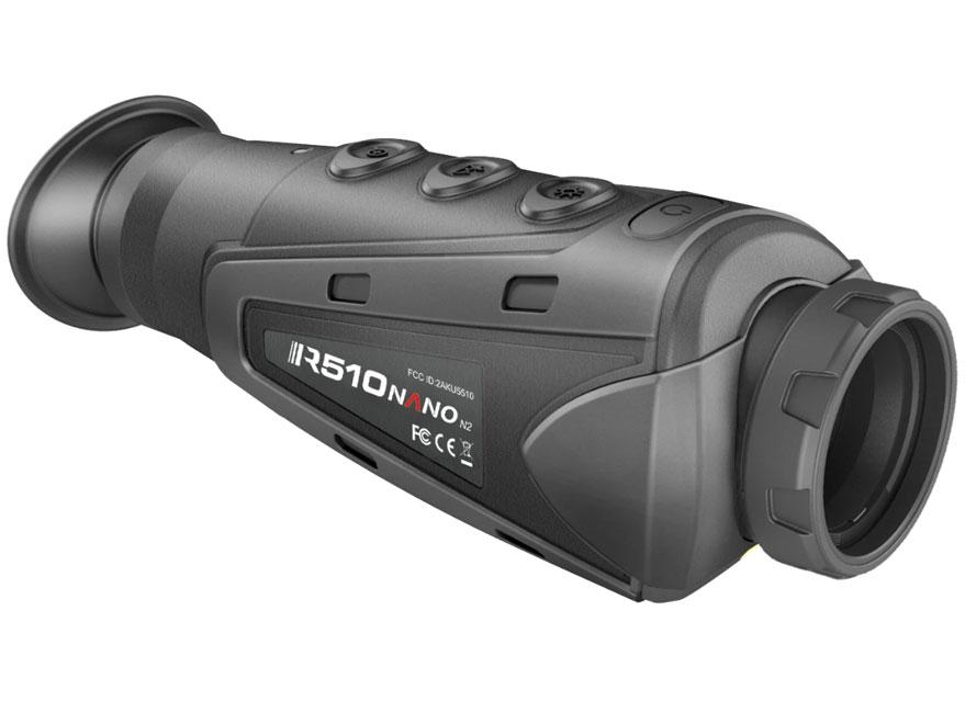 高德NANO系列IR510 N2 (WIFI)手持热成像热搜可拍照录像连接手机