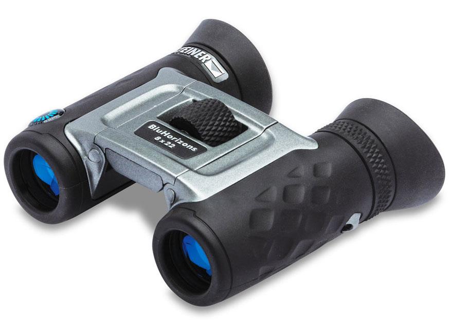 Steiner视得乐变色望远镜 BluHorizons 8x22 2043儿童户外观鸟